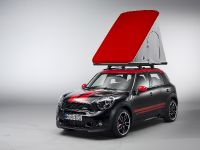 MINI Swindon Roof Top Tent