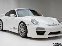 Misha Designs 2012 Porsche 911