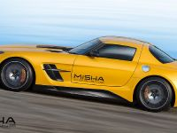 Misha Designs Mercedes-Benz SLS AMG
