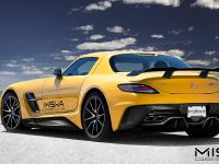 thumbs Misha Designs Mercedes-Benz SLS AMG