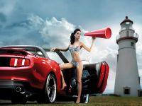 MISS TUNING Calendar 2011