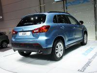 Mitsubishi ASX Geneva 2010