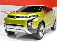 Mitsubishi Concept AR Geneva 2014