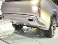 Mitsubishi Concept GC-PHEV Chicago 2015