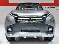 Mitsubishi Concept GC-PHEV Geneva 2014