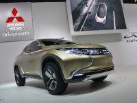 Mitsubishi Concept GR-HEV Geneva 2013