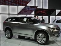 Mitsubishi Concept PX-MiEV Los Angeles 2009