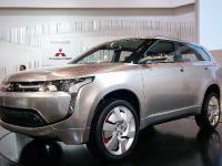 Mitsubishi Concept PX-MiEV Tokyo 2009