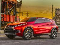 Mitsubishi Concept XR-PHEV Crossover