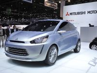 Mitsubishi Global Small concept Geneva 2011