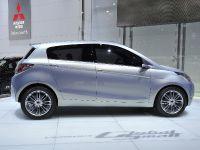 Mitsubishi Global Small concept Geneva 2011