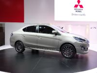 Mitsubishi GS4 Concept Shanghai 2013