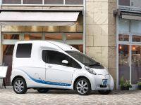 Mitsubishi i-MiEV CARGO