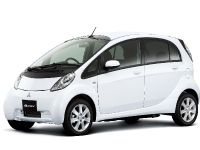 Mitsubishi i-MiEV production version