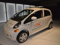 Mitsubishi MiEV Los Angeles 2012