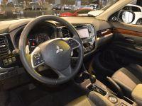 Mitsubishi Outlander Los Angeles 2012