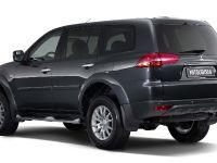 Mitsubishi Pajero Sport SUV