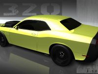 Mopar Dodge Challenger 1320