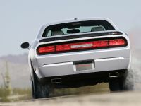 Mopar Dodge Challenger STR8