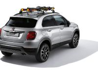 Mopar Fiat 500X Accessories