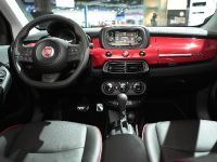Mopar Fiat 500X Accessories
