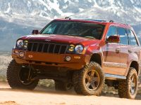 Mopar Underground Jeep Grand Canyon II
