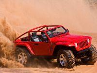 Mopar Underground Jeep Lower Forty