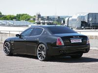 MR Car Design Maserati Quattroporte
