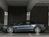 MR Car Design Mercedes-Benz SL 65 AMG