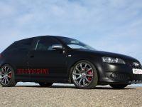 MR Car Design Audi S3 Black Performance Edition