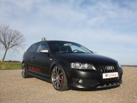 MR Car Design Audi S3 Black Performance Edition