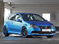 MR Car Design Volkswagen Golf VI R32
