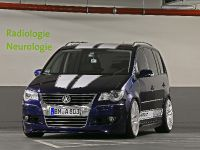 MR Car Design Volkswagen Touran
