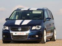 MR Car Design VW Touran Winter Edition