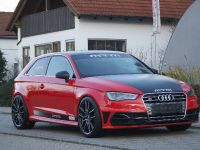 MTM Audi S3 with BBS XA Wheels