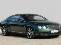 mtm Bentley Continental GT Birkin Edition