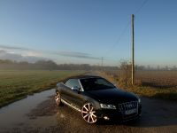 MTM Audi S5 Cabrio Supercharged