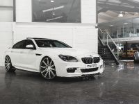 Mulgari BMW 6-Series Gran Coupe SV 640d