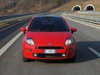 MY2012 Fiat Punto