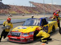 2008 NASCAR Craftsman Truck Series Michigan