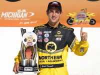 2008 NASCAR Craftsman Truck Series Michigan