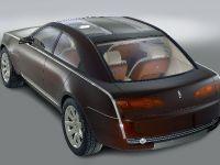 Lincoln Navicross Concept