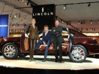Lincoln Navicross Concept