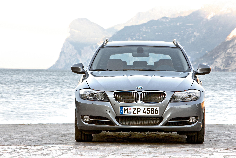 BMW 3 серии признан самым надежным автомобилем в Великобритании - фотография №2