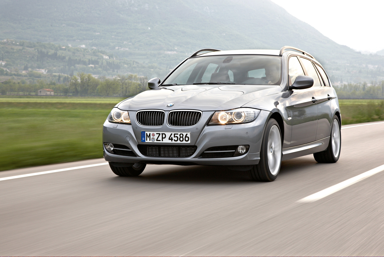 BMW 3 серии признан самым надежным автомобилем в Великобритании - фотография №11
