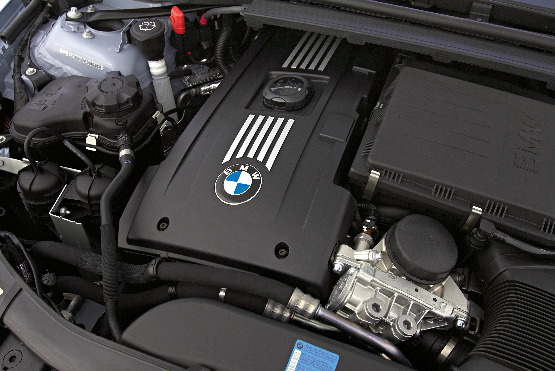 BMW 3 серии признан самым надежным автомобилем в Великобритании - фотография №20