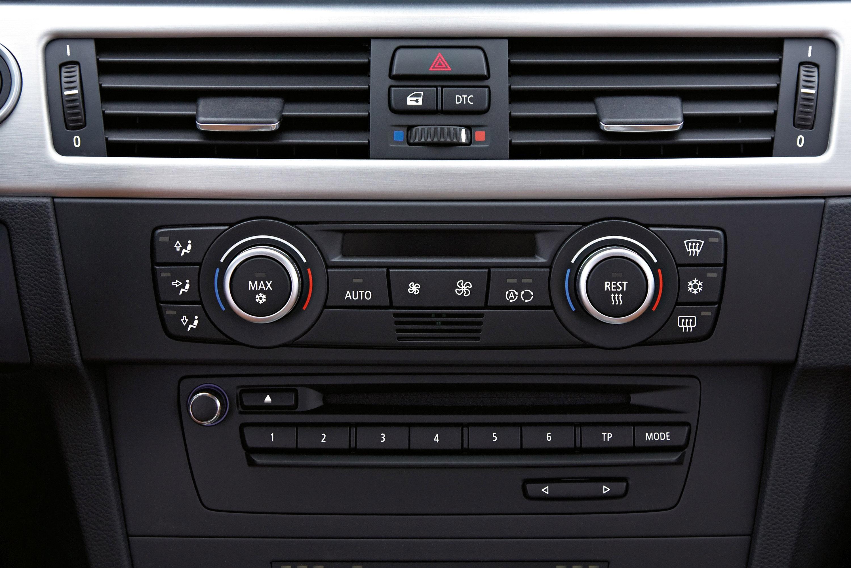 BMW 3 серии признан самым надежным автомобилем в Великобритании - фотография №28