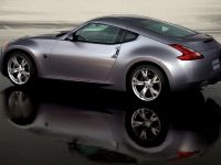 Nissan 370Z Coupe 2009