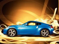 thumbs Nissan 370Z