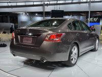 Nissan Altima New York 2012